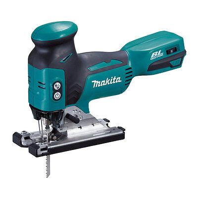 Makita DJV181Z 18-Volt Brushless Jig Saw (Tool Only)