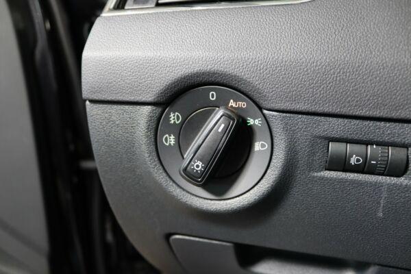 Skoda Octavia 2,0 TDi 150 Style Combi billede 11