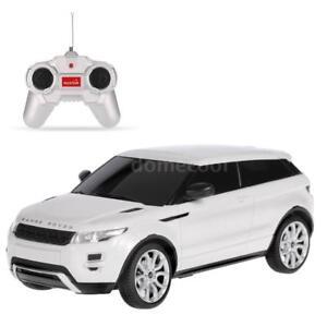 Remote Control Car Rastar 46900 1 24 Rc Land Range Rover Evoque Rc