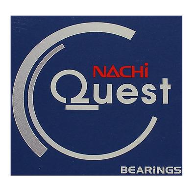 6205 Nachi Bearing Open C3 Japan Made 25x52x15 Low Friction Fast Ball Bearings