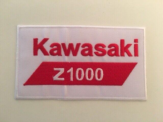 A369 PATCH ECUSSON MOTO JAPON H 8,5*7 CM