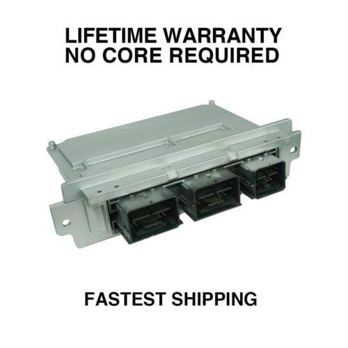 Engine Computer Programmed//Updated 2011 Ford Flex BA8A-12A650-GF NGZ5 3.5L PCM