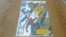 Venom: Lethal Protector #4 (May 1993, Marvel)