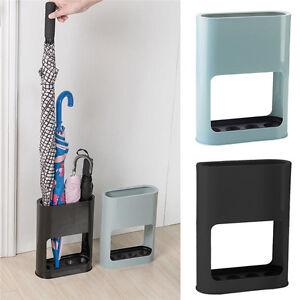 Image Is Loading Innovative Household Umbrella Rain Free Drain Stand Storage