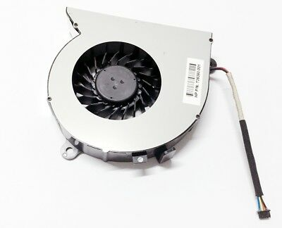 New 739393-001 HP Pavilion 23-g AiO Lugo Arch Amber Fan with grease