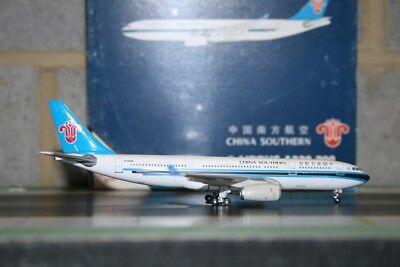 ACB6057 Aeroclassics 1:400 China Southern Airbus A330-200 B-6057 /'Asian Games/'