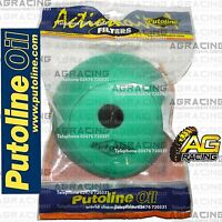Putoline Pre-Oiled Foam Air Filter For Honda CRF 250R 2010 10 Motocross Enduro