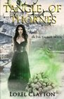 Tangle of Thornes: An Eva Thorne Novel by Lorel Clayton (Paperback / softback, 2015)