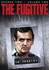 Fugitive Season Two Vol 2 - DVD Region 1