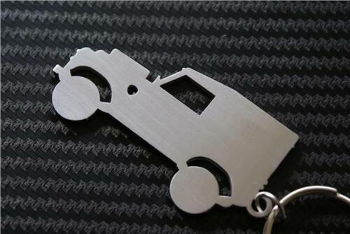 Land Rover Serie 3 Schlüsselanhänger Auto