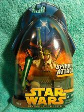 YODA #26 | Star Wars Revenge of the Sith figure 2005