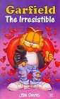 Garfield - The Irresistible by Jim Davis (Paperback, 1998)