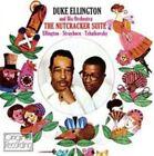 The Nutcracker Suite 5050457115425 by Duke Ellington CD