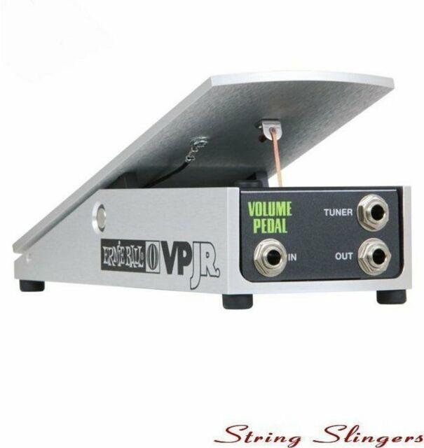 Ernie Ball 6180 VP Jr/Junior 250K, Passive Volume pedal D