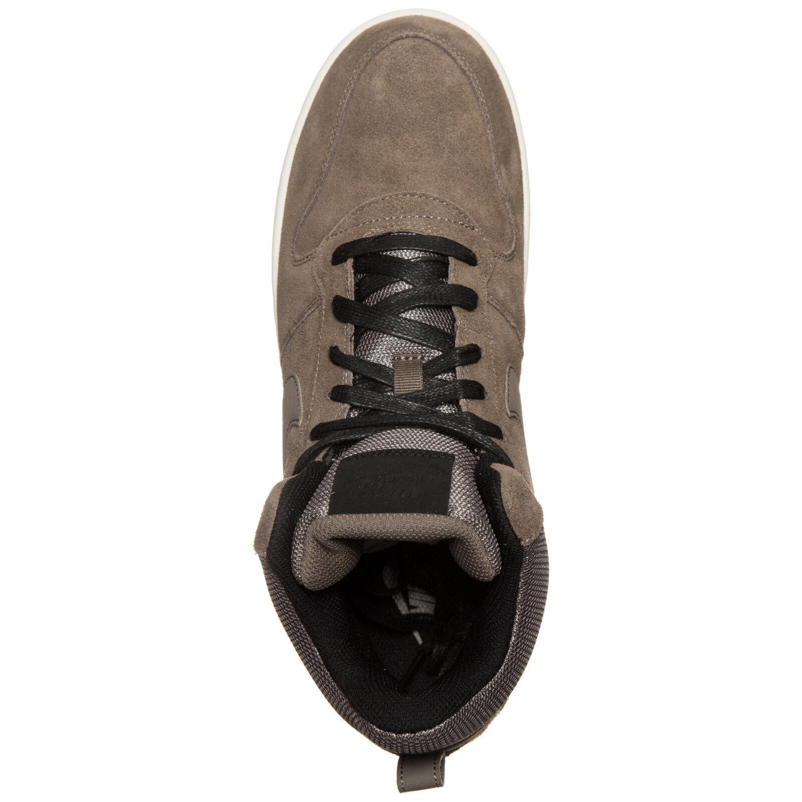 Premio nike corte borough metà uomini scarpe dimensioni fungo  44884-201 8,5 nuove dimensioni scarpe c324d8