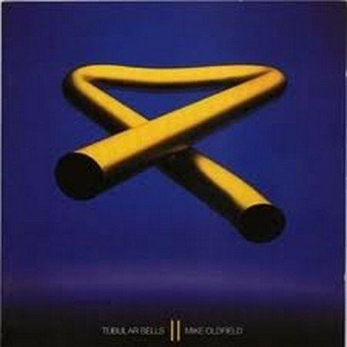 1 of 1 - Mike Oldfield - Tubular Bells II [New CD]
