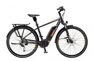 Dettagli Su Ktm Macina Fun 9 Cx5 Trekking Bici Elettrica Uomo Prestazioni Di Bosch Cx 2019