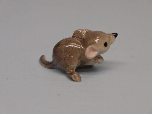 HTF Hagen Renaker Mrs New Mouse