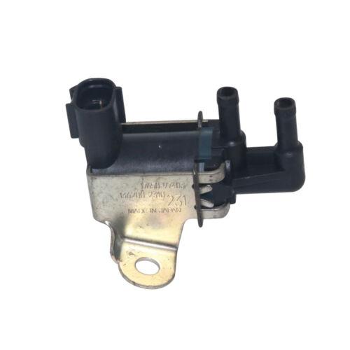 OEM EGR Vacuum Solenoid Switch Valve 17650-97403 136200-2310 Fit DAIHATSU YRV M2