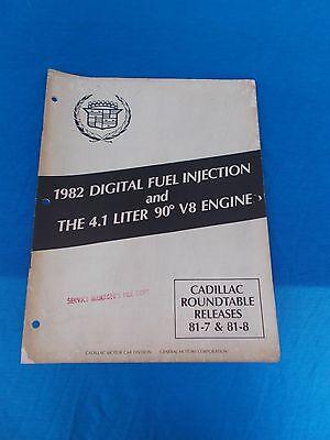 1984 CADILLAC CALAIS BROUGHAM LIMOUSINE 4.1 V8 ENGINE EMISSIONS DECAL NEW KEC