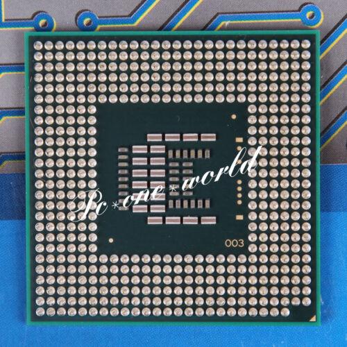 100/% OK SLAPA SLAYQ Intel Core 2 Duo T8300 2.4GHz Dual-Core Laptop CPU Processor