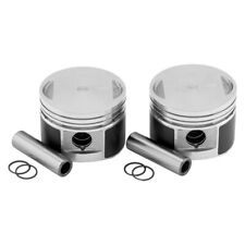 Twin Power Cast Replacement Pistons 883-1200 Conv.010 HR10810 .010