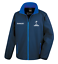 Official-Licensed-Carroll-Shelby-Cobra-Ford-Mustang-Softshell-Racing-Jacket miniature 6