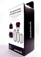 GARMIN Bike Speed  & Cadence Sensor Ant+ wireless sensors 010-12104-01