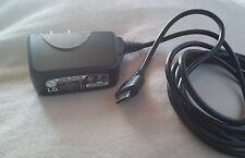 4.8v 0.9A LG BATTERY CHARGER cord = Verizon VX9900 VX9400 plug power adapter