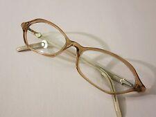 Robert Marc 191 11 Light Pink Clear Glasses Eyewear Eyeglass Frame Handmade