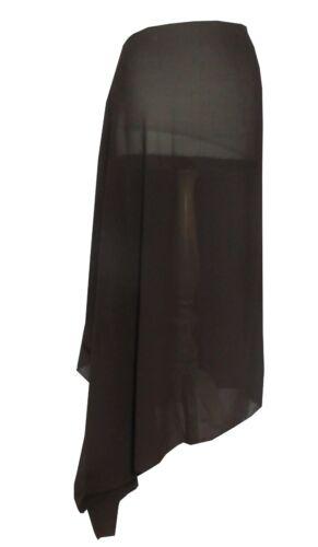 Femmes en mousseline de soie écharpe Mariage châle demoiselle d/'honneur FOULARD//HIJAB//écharpe//châle//Dupatta