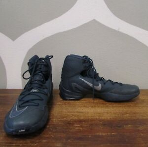 d7e549158025 NIKE LEBRON XIII 13 ELITE Mens Blue High Top Basketball Shoes ...