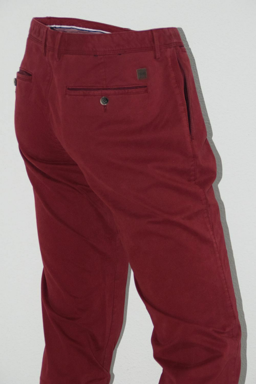 HUGO BOSS HOSE, HOSE, HOSE, Mod. Crigan2-4-D, Gr. 50, Regular Fit, Stretch, Medium rot | Schön geformt  | Elegante Und Stabile Verpackung  | Komfort  d0d2fb