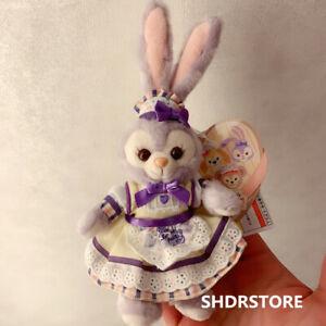 Tokyo Halloween 2020 Lou San Tokyo disneyland disneysea 2020 Stella Lou rabbit plush badge