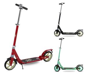 Scooride-Jiffi-J-40-Monopattino-per-Adulti-Pieghevole-Urban-Scooter-Freestyle