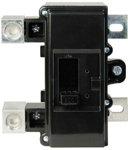Square D QO 200 Amp AIR QOM2 Main Circuit Breaker QO And Homeline Load Centers