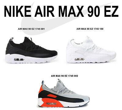 Nike Air Max 90 EZ AO1745 001100002 Men's Shoes Size US 8 12 + Gift | eBay