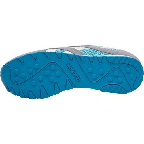 Reebok Filles Classiques Respirabilité Bd3161 Chaussures Nylon Baskets rrOTnfqw