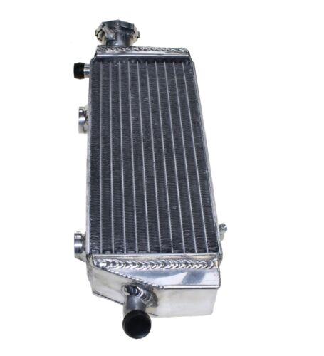 L/'eau Refroidisseur Radiateur Droite pour KTM SX-F 250 350 450 Année de construction 2007-2014