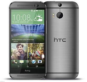 HTC-One-M8-16go-Debloque-Smartphone