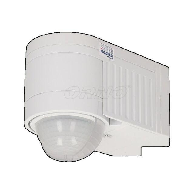 Movimiento Für Die Montaje Esquina 360° 12m Alcance IP44 También LED Apto