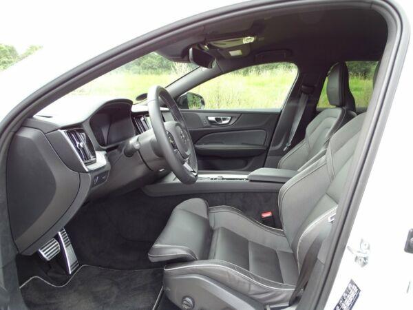 Volvo V60 2,0 T5 250 R-Design aut. - billede 5