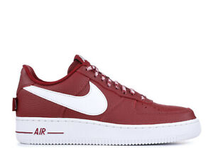 online store 9d7f2 f6320 Image is loading NIKE-AIR-FORCE-1-07-LV8-MENS-823511-