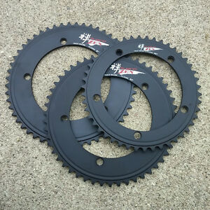 Mekha Track Chainring 49T BCD 110 Fixed Gear Chainring