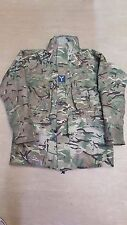 British Army MTP Multicam Petroleum Military MVP Wateproof Jacket 190/120 XXL