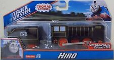 Trackmaster Revolution ~ Hiro Engine ~ Thomas & Friends Motorized Railway