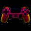 PS4-Scuf-Controller-Shark-Paddles-45-Designs-Auswahl-NEU-amp-vom-Haendler Indexbild 32