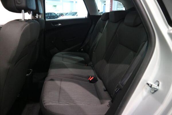 Opel Astra 1,4 T 140 Sport Sports Tourer billede 9