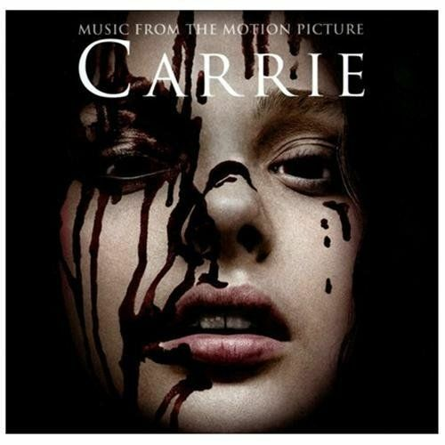 Carrie [Music from the Motion Picture] [10/15] by Original Soundtrack (CD,...