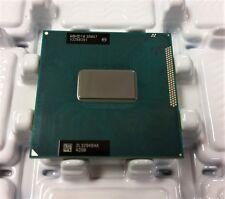 INTEL CORE I5-3380M SR0X7  2.9GHZ  5GT/s 3MB DUAL CORE MOBILE SKT G2 CLEAN A GR